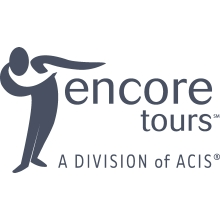 Encore Tours - opens in new window